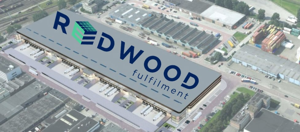 Redwood Warehouse